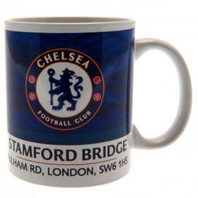 Чаша CHELSEA Mug SC