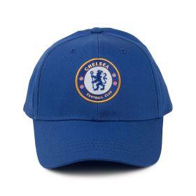 Шапка CHELSEA Baseball Core Cap Royal