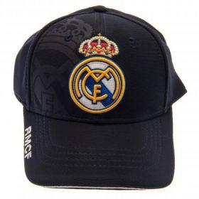 Шапка REAL MADRID Cap Logo PKS