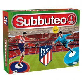 Atlético de Madrid Subbuteo Playset