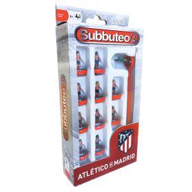 Atlético de Madrid Subbuteo Team Box