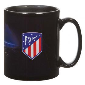 Atlético de Madrid UEFA Champions League 11oz Mug