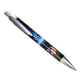 Atlético de Madrid UEFA Champions League Pen