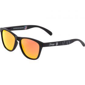 Atlético de Madrid Vintage Sunglasses - Black-Gold - Kids