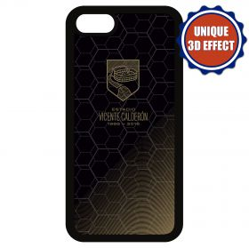 Atlético de Madrid iPhone 7/8 3D Vicente Calderon Phone Case