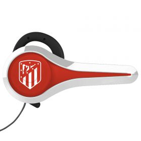 Atlético de Madrid PS4 - Xbox One - One Ear Gaming Headset