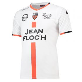 FC Lorient Away Shirt 2018-19