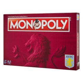 Aston Villa Monopoly