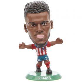 Atlético de Madrid Thomas Lemar SoccerStarz