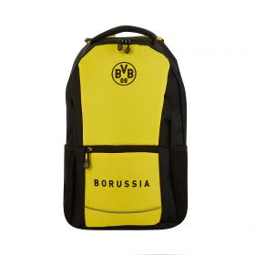 BVB Crest Backpack