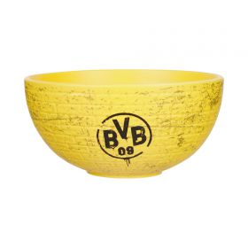 BVB Yellow Wall Cereal Bowl