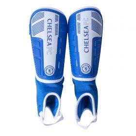 Chelsea Anklet Shin Pads - Kids