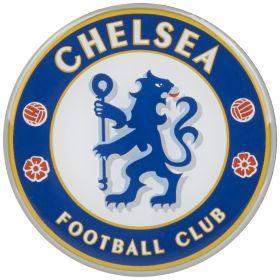 Chelsea Crest Flat Magnet