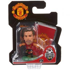 Manchester United Juan Mata 2018-19 SoccerStarz