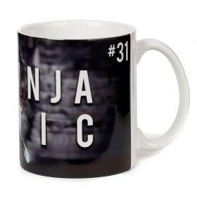 Manchester United Nemanja Matic Player Mug