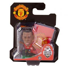 Manchester United Paul Pogba 2018-19 SoccerStarz