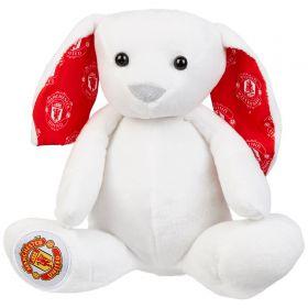 Manchester United Rabbit