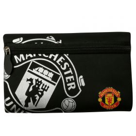Manchester United React Pencil Case