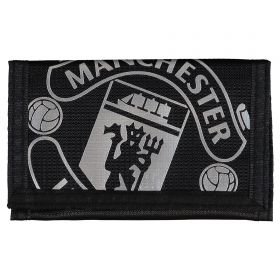Manchester United React Wallet