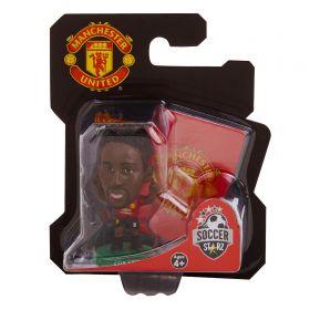 Manchester United Romelu Lukaku 2018-19 SoccerStarz