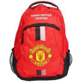 Manchester United Ultra Back Pack
