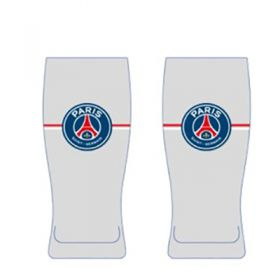 Paris Saint-Germain Crest Beer Glasses - Pack of 2