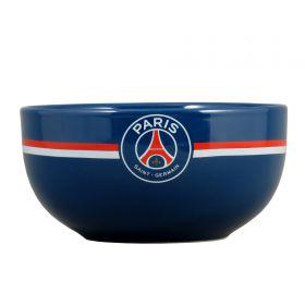 Paris Saint-Germain Crest Bowl