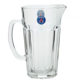 Paris Saint-Germain Crest Jug