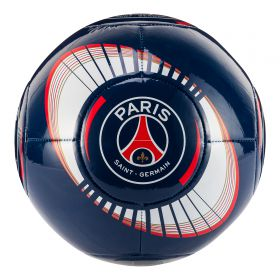 Paris Saint-Germain Phantom Football - Size 5