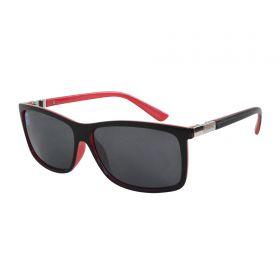 Paris Saint-Germain Sunglasses - Black-Red