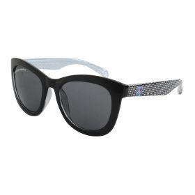 Paris Saint-Germain Sunglasses - Black-White - Womens