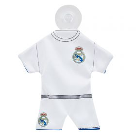 Real Madrid Car Mini Kit Hanger