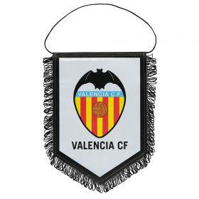 Valencia CF Crest Pennant - Large