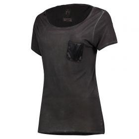 BVB 1909 T-Shirt - Black - Womens