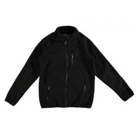 BVB Full Zip Fleece - Black - Junior
