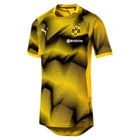 BVB Training Stadium Jersey - Yellow