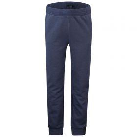 Everton Terrace Slim Fit Joggers - Denim Marl - Mens