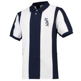 West Bromwich Albion 1978 Shirt