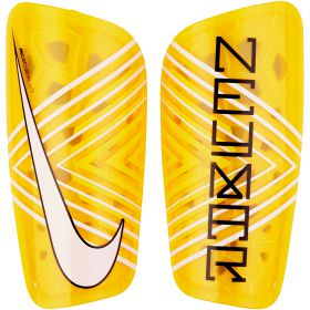 Nike Neymar Jr Mercurial Lite Shinguards - Yellow