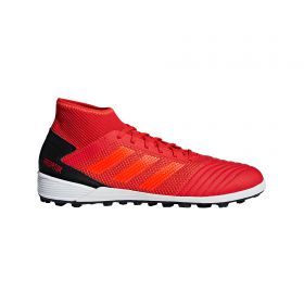 adidas Predator 19.3 Astroturf Trainers - Red