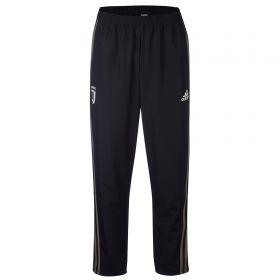Juventus Training Woven Pant - Black