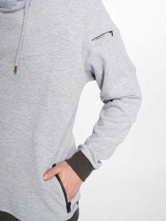 Just Rhyse / Hoodie ronald in grey