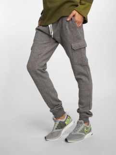 Just Rhyse / Sweat Pant Huaraz in grey