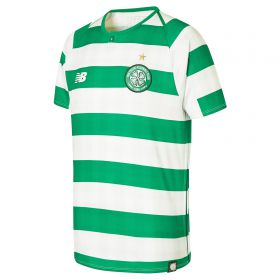 Celtic Home Shirt 2018-19 - Kids