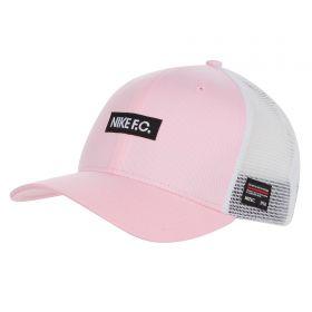 Nike FC Cap - Pink