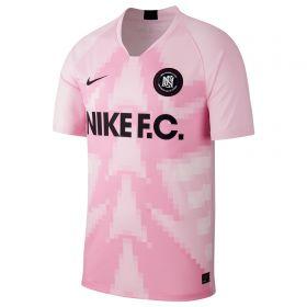 Nike FC Home Shirt - Pink