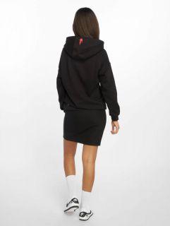 Who Shot Ya? / Dress Missy Menace in black