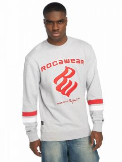 Rocawear / Jumper DC in grey
