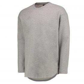 adidas Tango Sweat Jersey -Medium Grey Heather