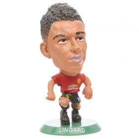Manchester United Jesse Lingard 2018-19 SoccerStarz